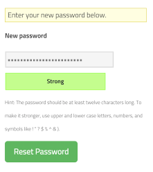aia continuing education reset password dots
