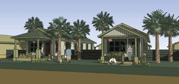 aia continuing education small houses - small lots catalog image